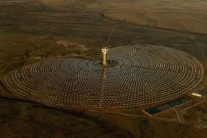 Solar ETFs