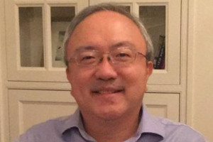Yung Lim, CEO of FolioBeyond