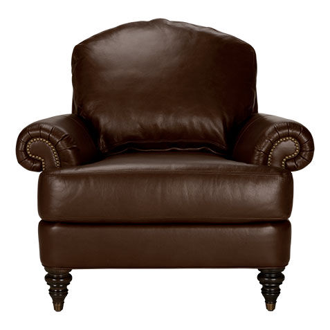 leather wingback chairs south africa costco computer chair shop living room chaise accent ethan custom quick ship