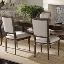 ethan allen dining room chairs comfy for kids shop kitchen canada marcella side chair