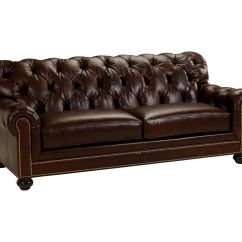 Chadwick Sofa Fabric Leather Sofas And Loveseats Ethan Allen