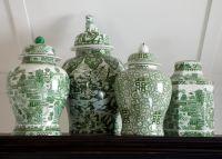 Large Ginger Jar with Lid | Ginger Jars | Ethan Allen ...