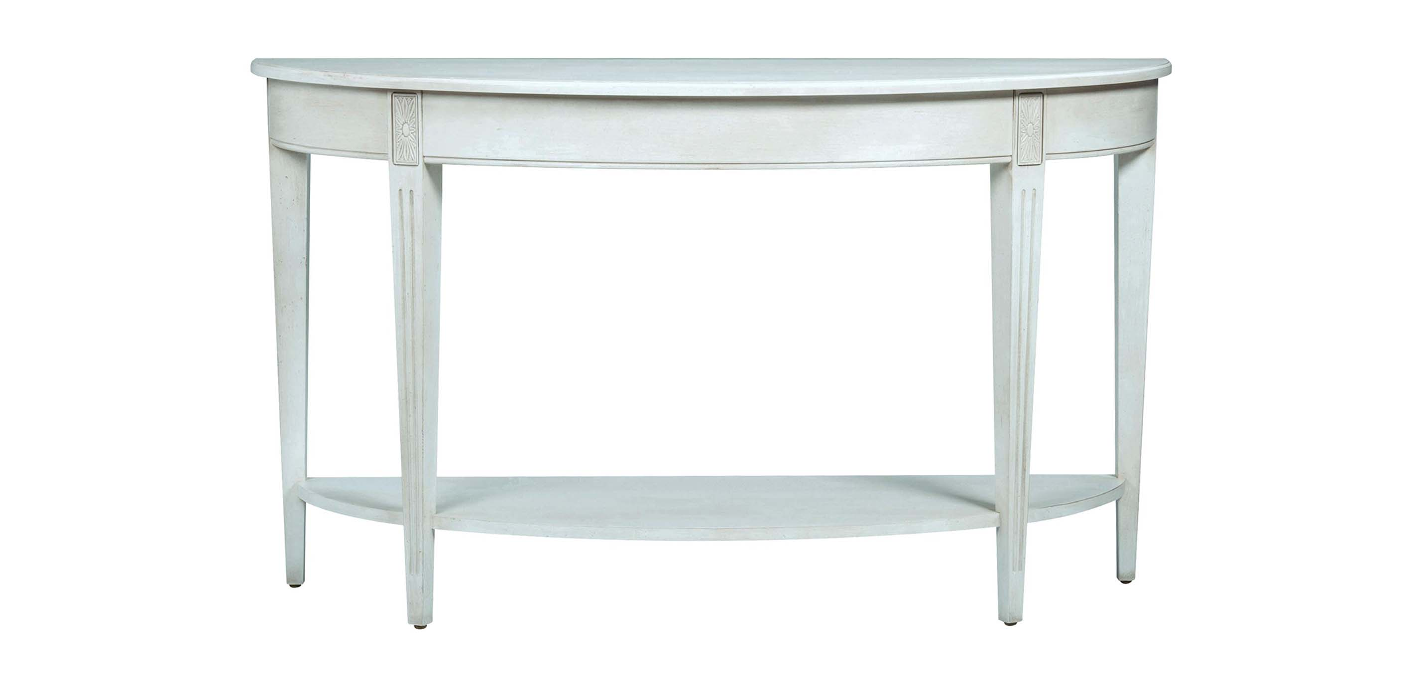 barrow sofa table cheap sofas chicago console tables ethan allen