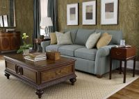 Morley Coffee Table | Coffee Tables | Ethan Allen