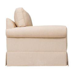 Rolled Arm Sofa Nz Pink Twin Sleeper Bennett Roll 78 Quot Ethan Allen
