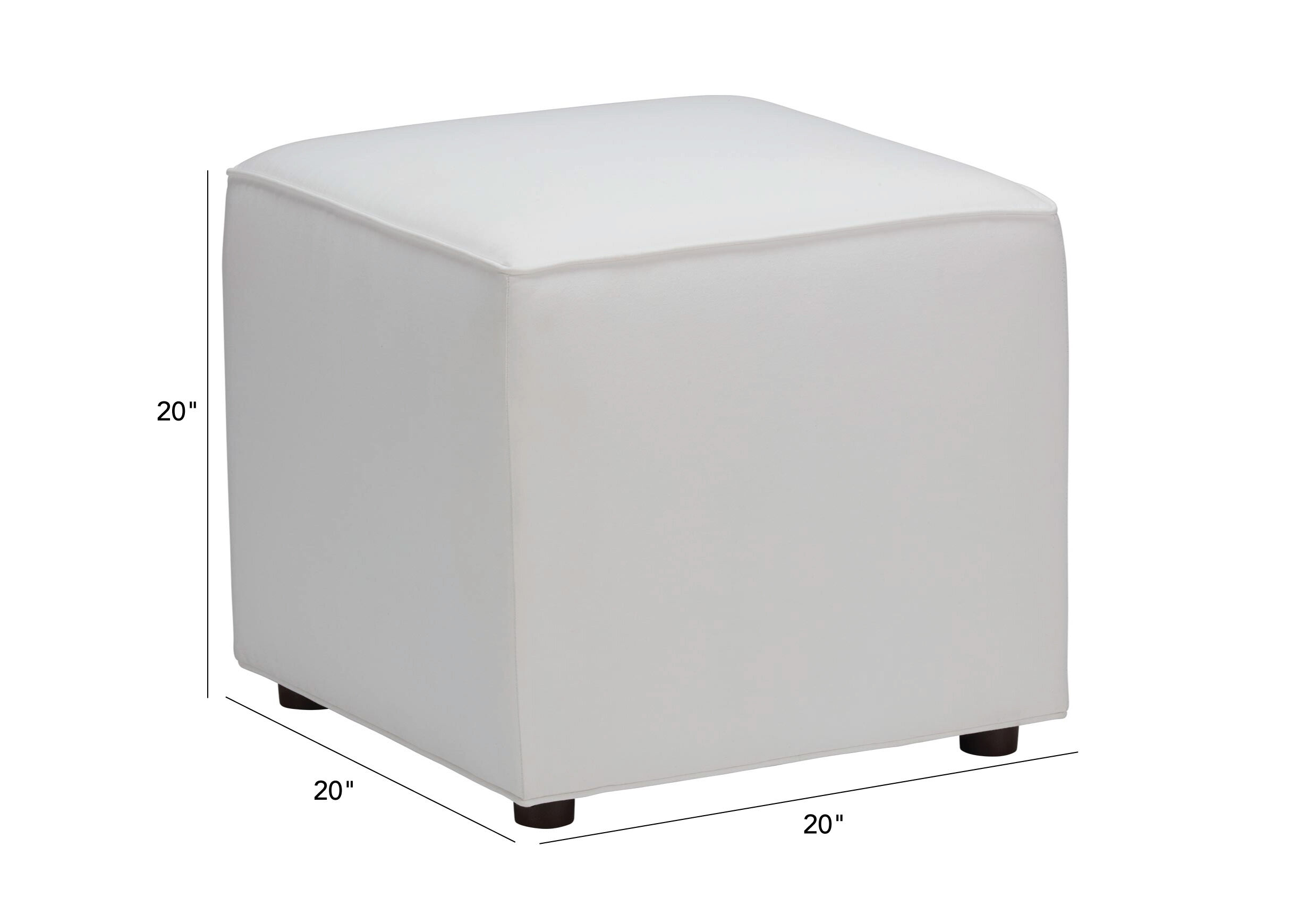 upholstered cube ottoman outdoor cube ottoman ethan allen