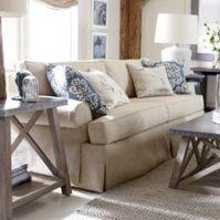 Comfort Zone Living Room | Ethan Allen | Ethan Allen