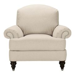 Ethan Allen Wingback Chairs Chiropractic Wobble Chair Shop Living Room Chaise Accent Custom Quick Ship
