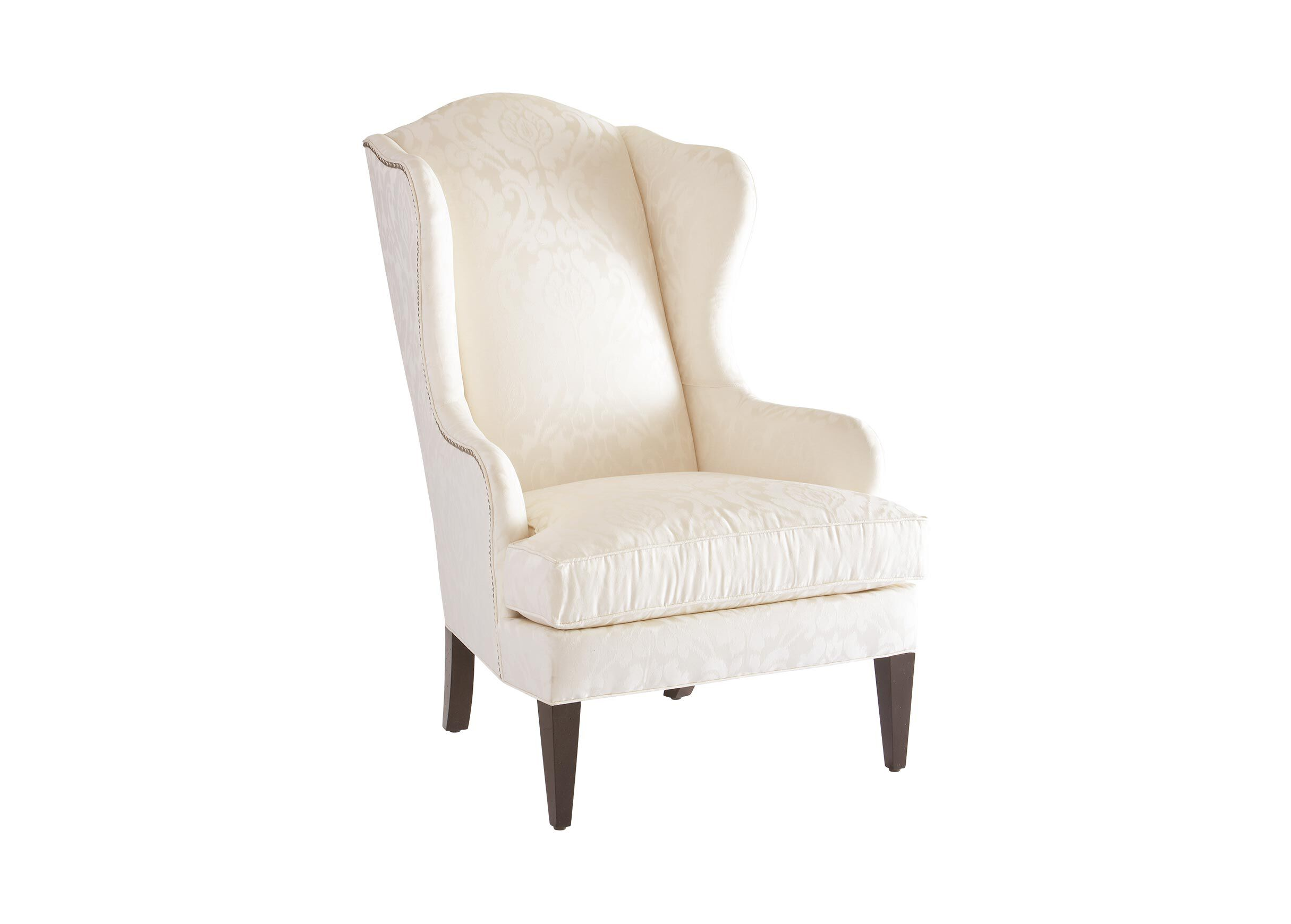 ethan allen wingback chairs garden chair cushion covers uk selby wing chaises 1