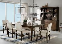 Christopher Dining Table | Dining Tables | Ethan Allen
