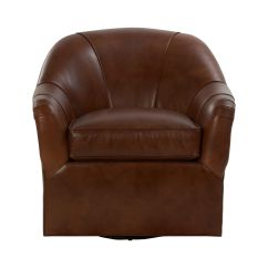 Swivel Chair Em Portugues Headrest For Herman Miller Aeron Marino Leather Chairs And Chaises