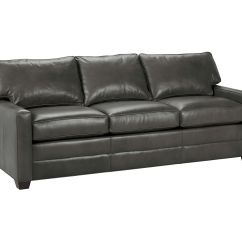 Bennett Leather Sofa 2 Seater And Chair Uk Track Arm Sofas Quick Ship