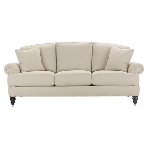 ethan allen paramount sofa furniture bed malaysia mansfield sofas loveseats - thesofa
