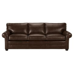 Sage Leather Sofa Beds Under 500 2 Shop Sofas And Loveseats Couch Ethan Allen Custom Quick Ship