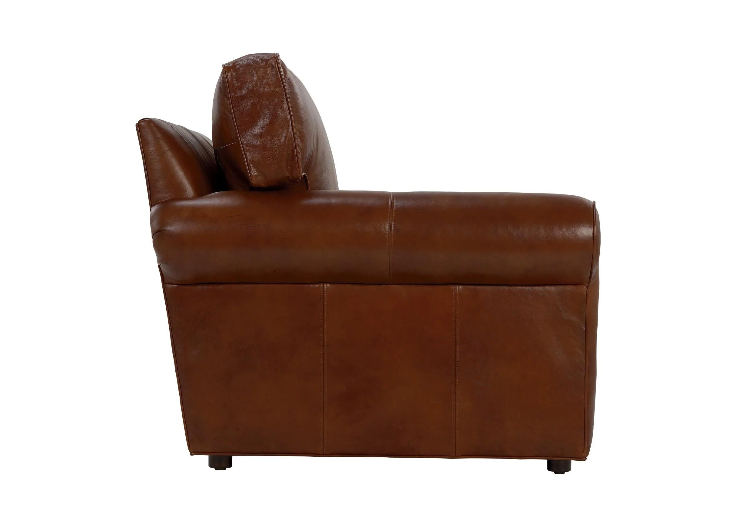 roll arm sofa canada ikea sleeper white retreat leather sofas and loveseats