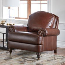 living room leather chairs ameriglide lift shop chaise accent ethan custom quick ship