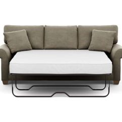 Roll Arm Sofa Canada How To Fix A Bed Bennett Quick Ship Sofas And Loveseats