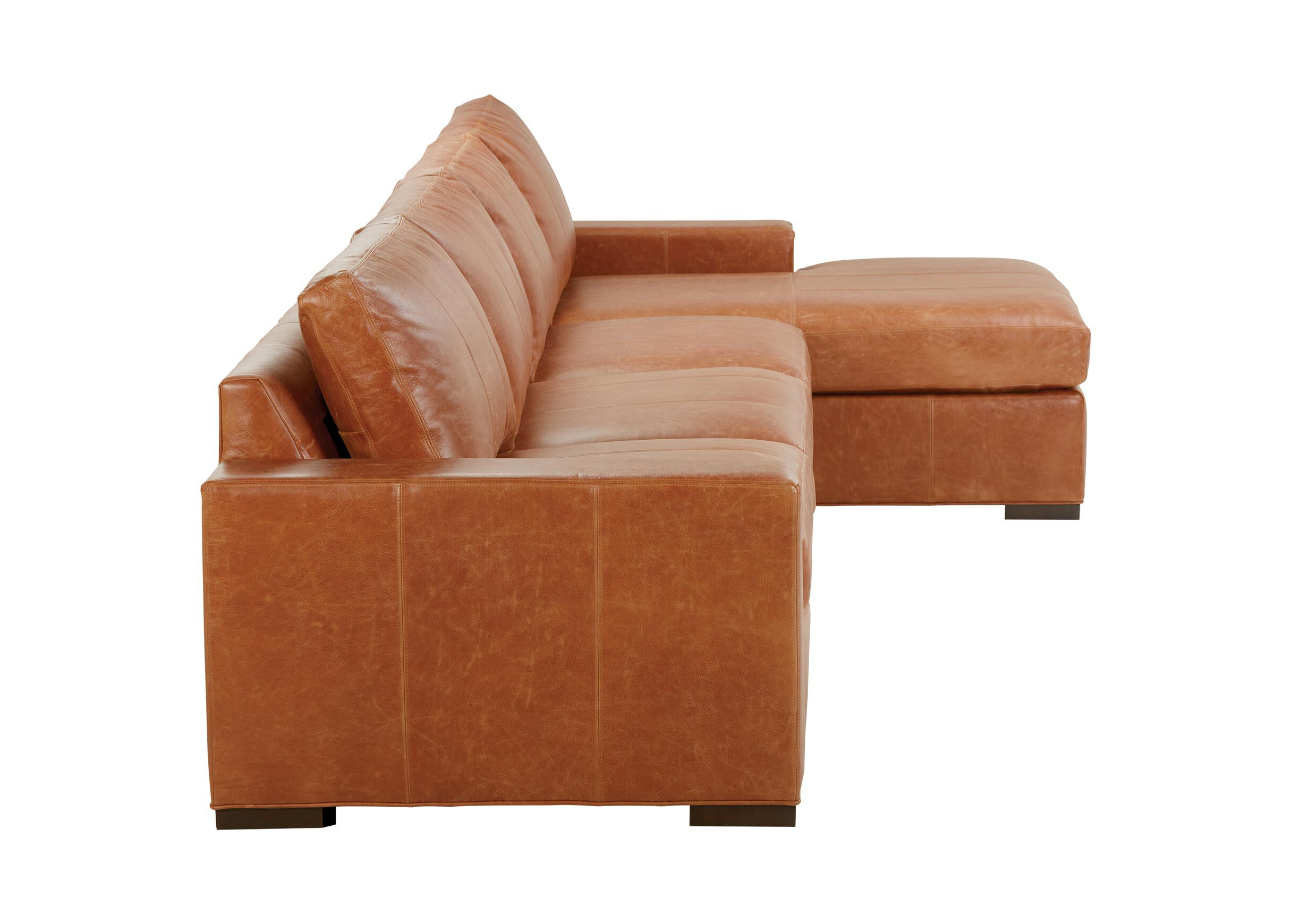 3 piece leather sectional sofa with chaise western style sofas and loveseats conway three ethan allen