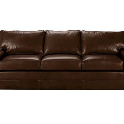 Bennett Leather Sofa Contemporary Reclining Uk Track Arm Sofas Quick Ship