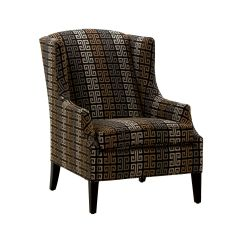 Ethan Allen Wingback Chairs Folding Guitar Chair Seat Isaac Wing And Chaises