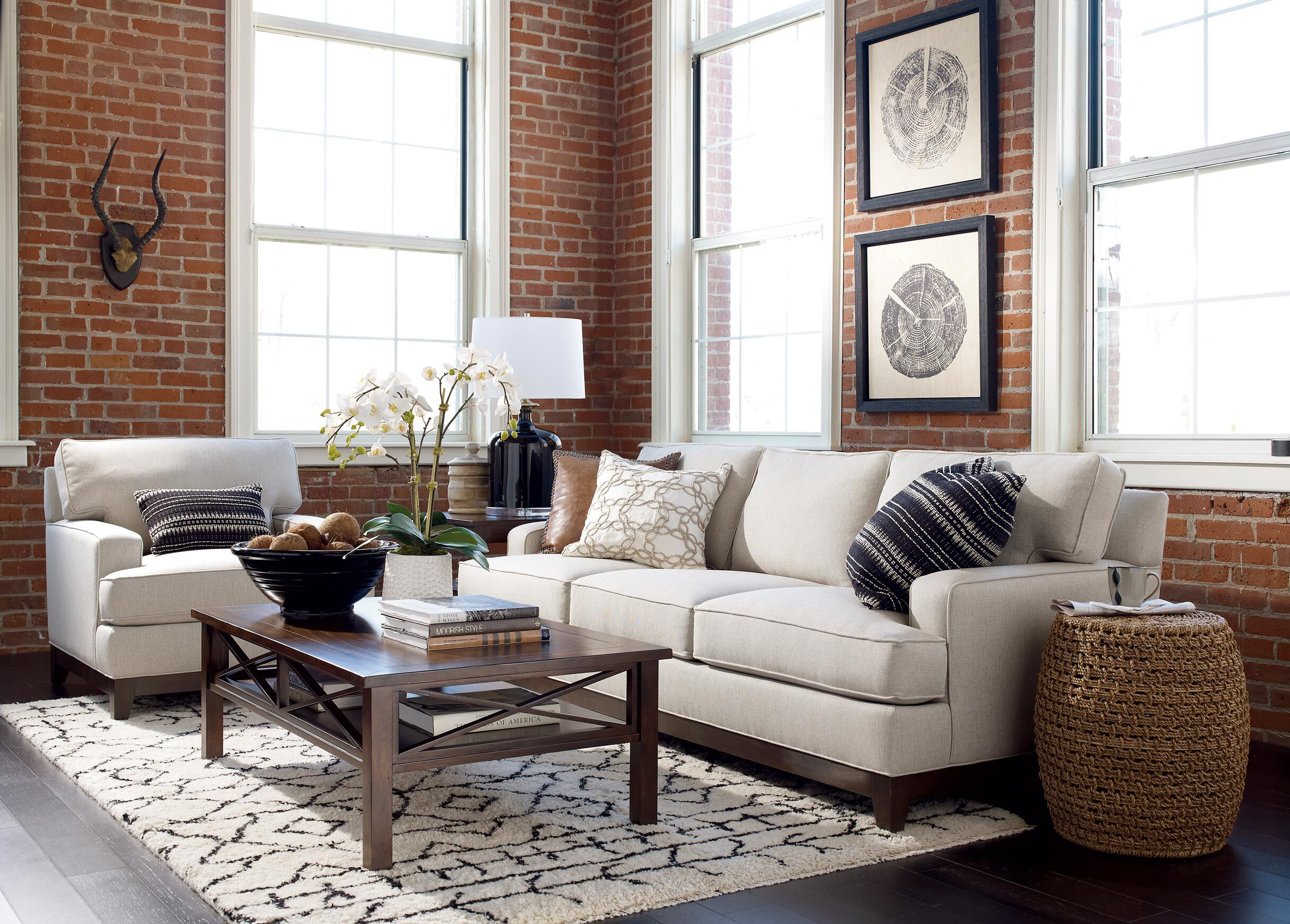 Arcata Sofa Sofas & Loveseats