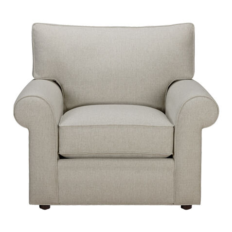 Living Room Chairs  Accent Chairs for Living Room  Ethan