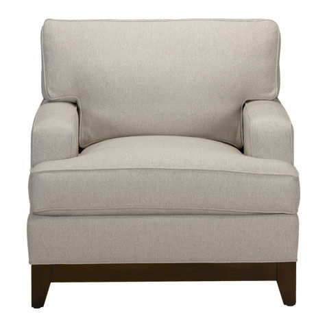 ethan allen wingback chairs used air chair shop living room chaise accent custom quick ship