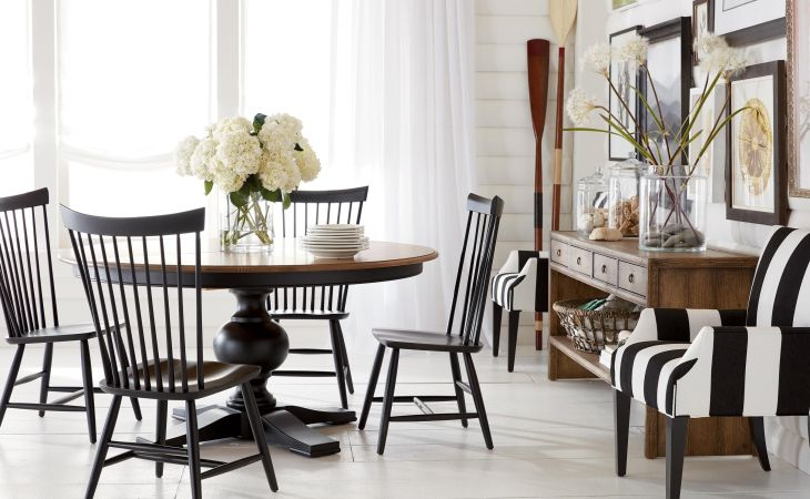 cooper round dining table photos ethan allen kitchen table of for small spaces desktop high quality