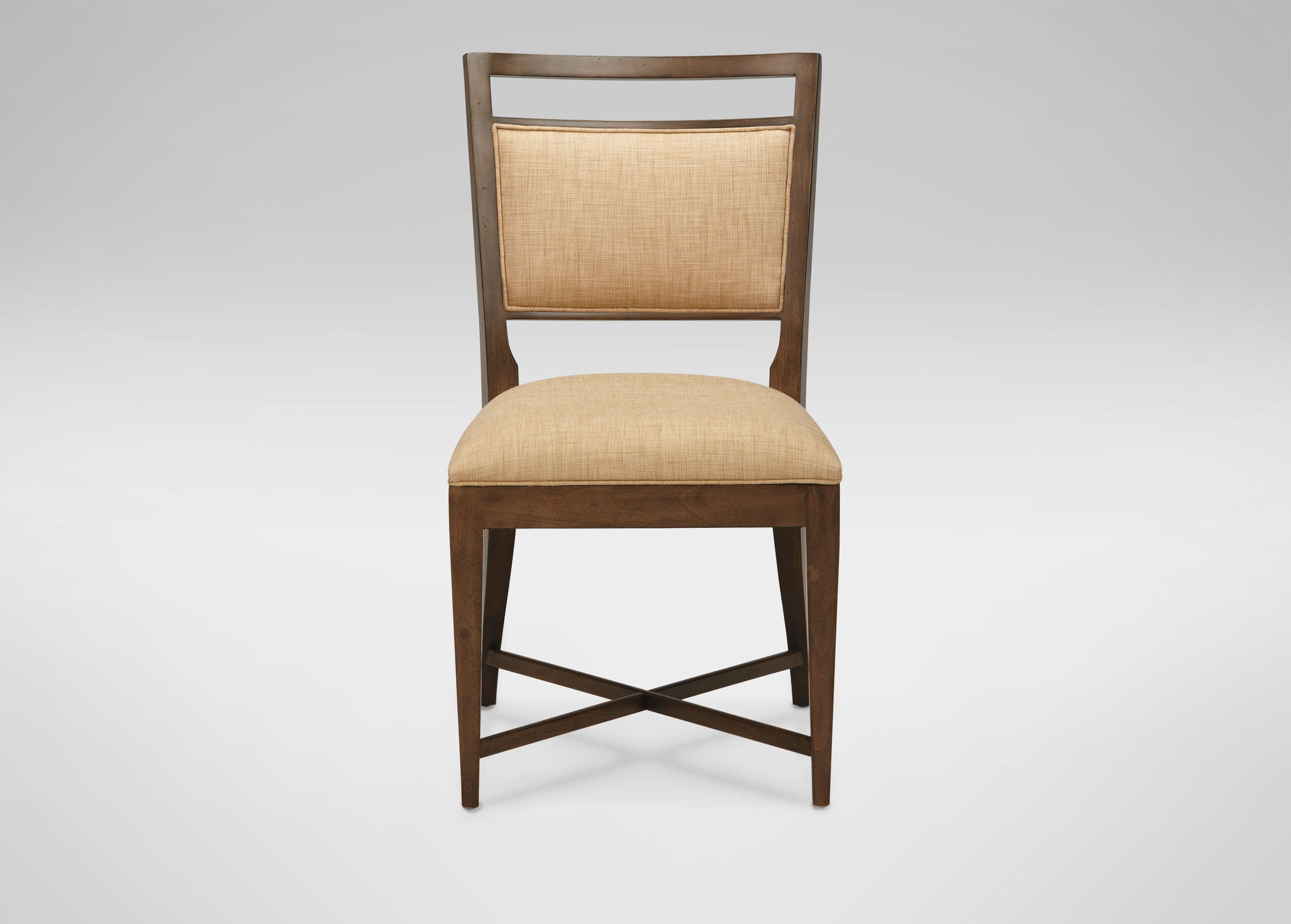 Grady Upholstered Back Side Chair  Side Chairs