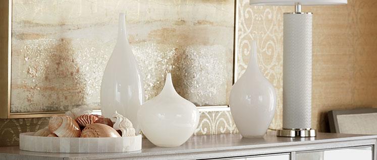 Shop Vases  Decorative Vases  Modern Home Decor Vases