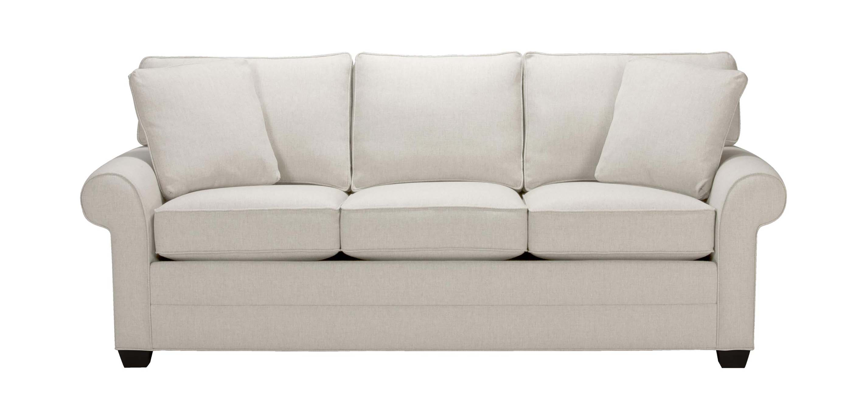roll arm sofa canada bennett quick ship sofas and loveseats
