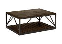 Beam Metal Base Coffee Table | Coffee Tables