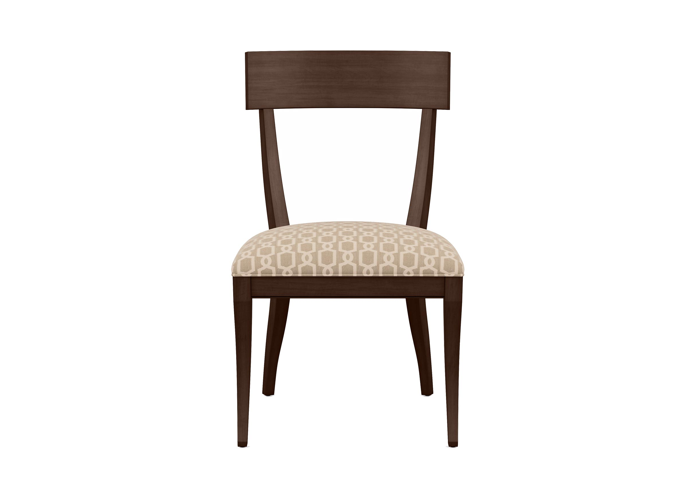 Klismos Side Chair  Side Chairs  Ethan Allen