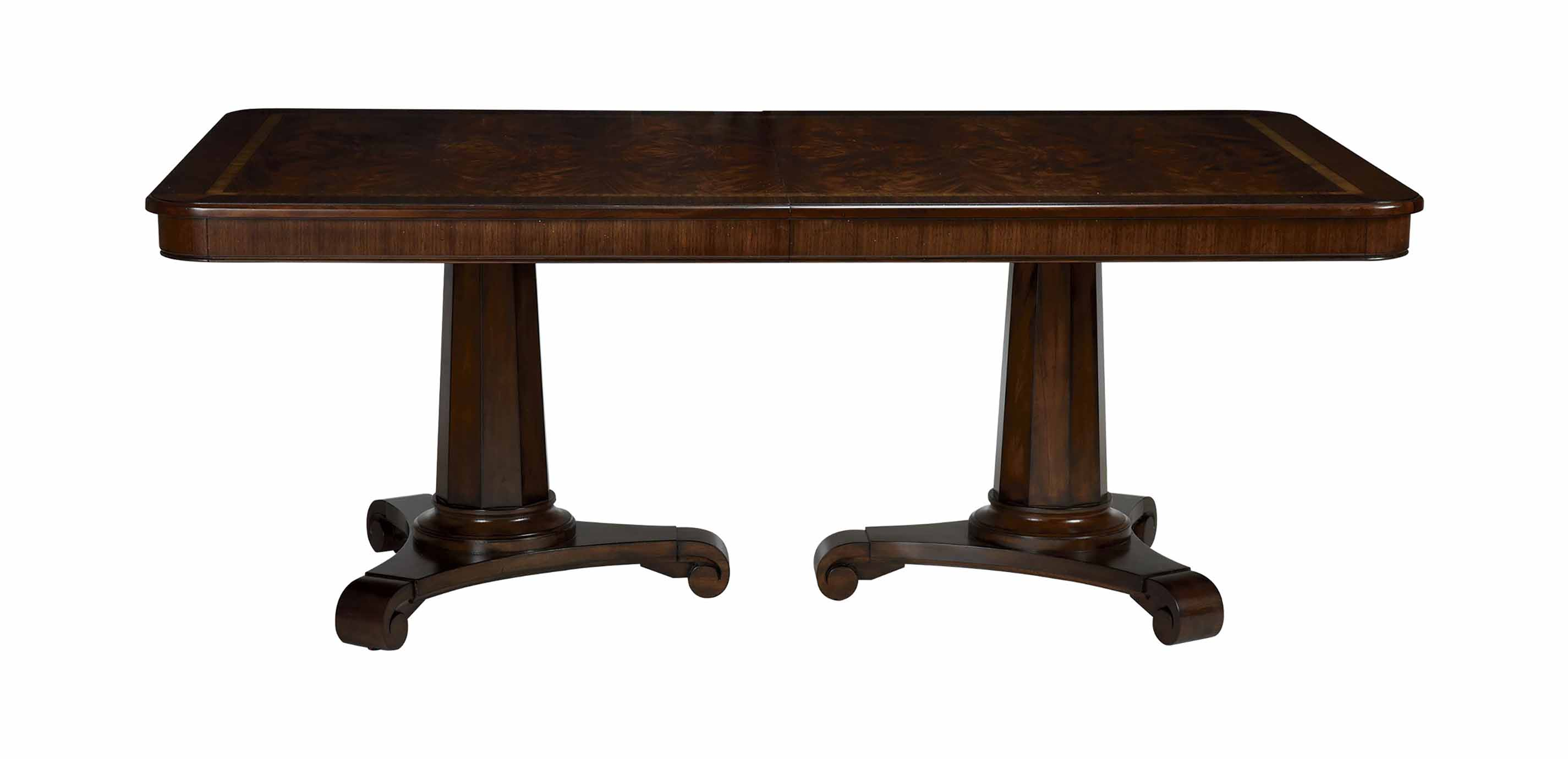 Sanders Dining Table  Dining Tables  Ethan Allen