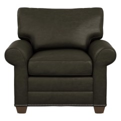 English Roll Arm Sofa Dfs Small Sofas And Chairs Bennett Roll-arm Leather Chair | The Collection ...