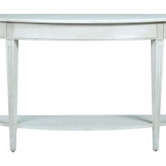 Renate Gray Sofa Table Chloe Crushed Velvet Barrow Console Tables Ethan Allen
