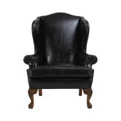 Ethan Allen Leather Chairs Swing Chair Manufacturers Giles And Chaises