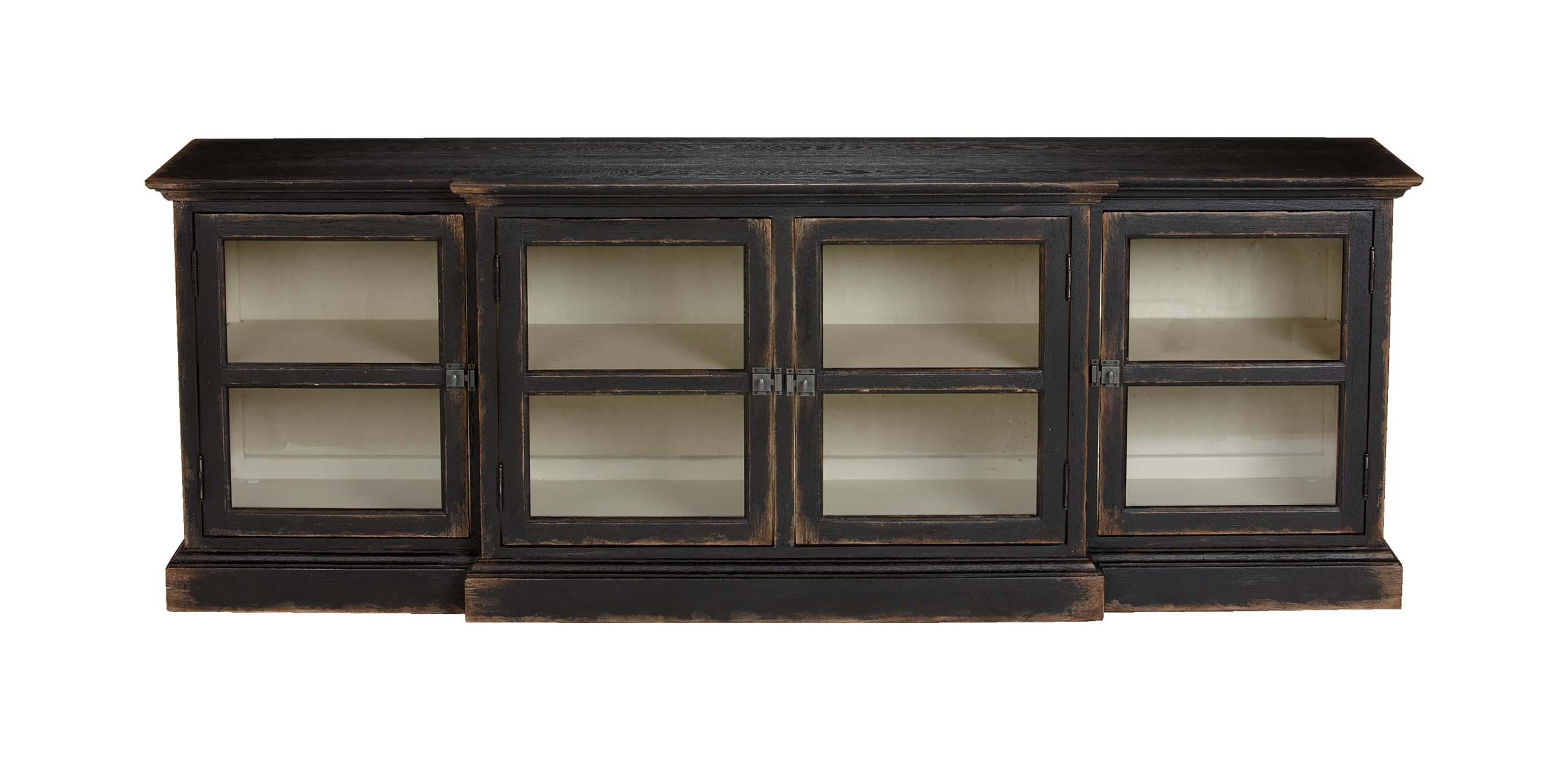 Farragut Media Cabinet  Media Cabinets