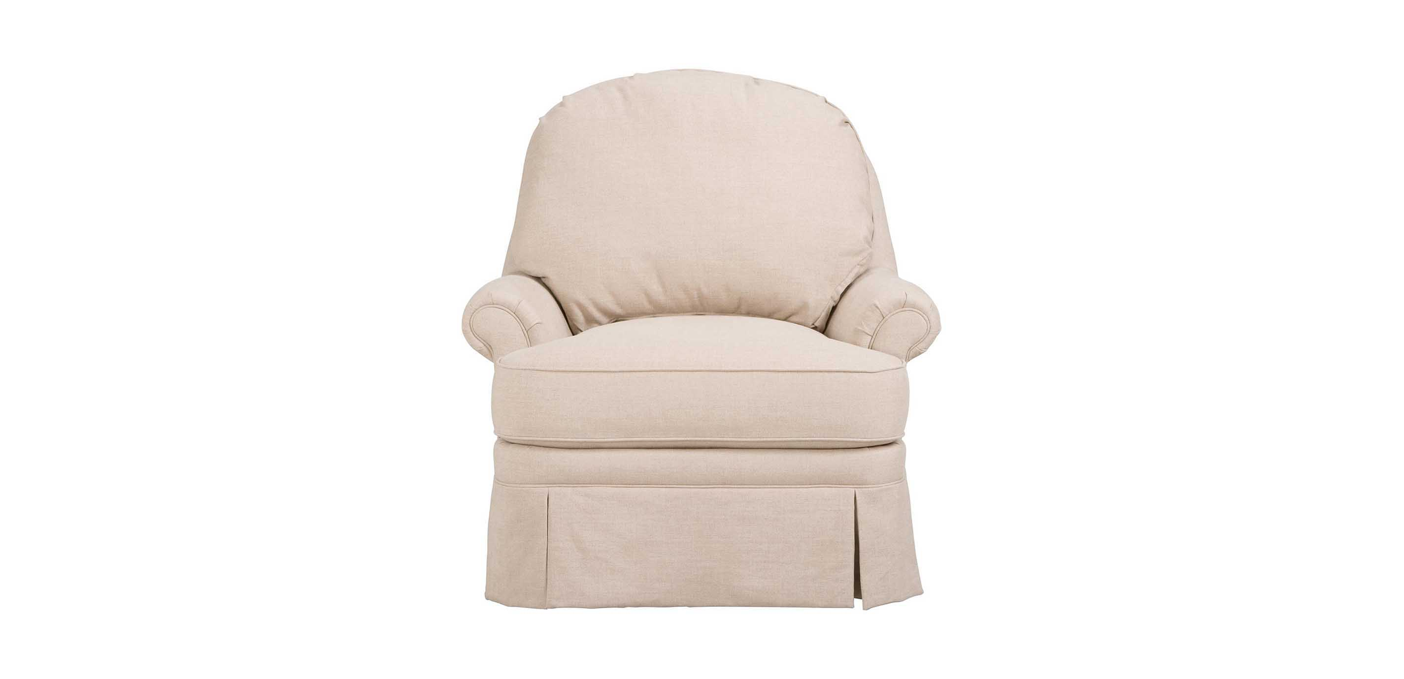 swivel chair king living cheap outside chairs charlotte and chaises ethan allen