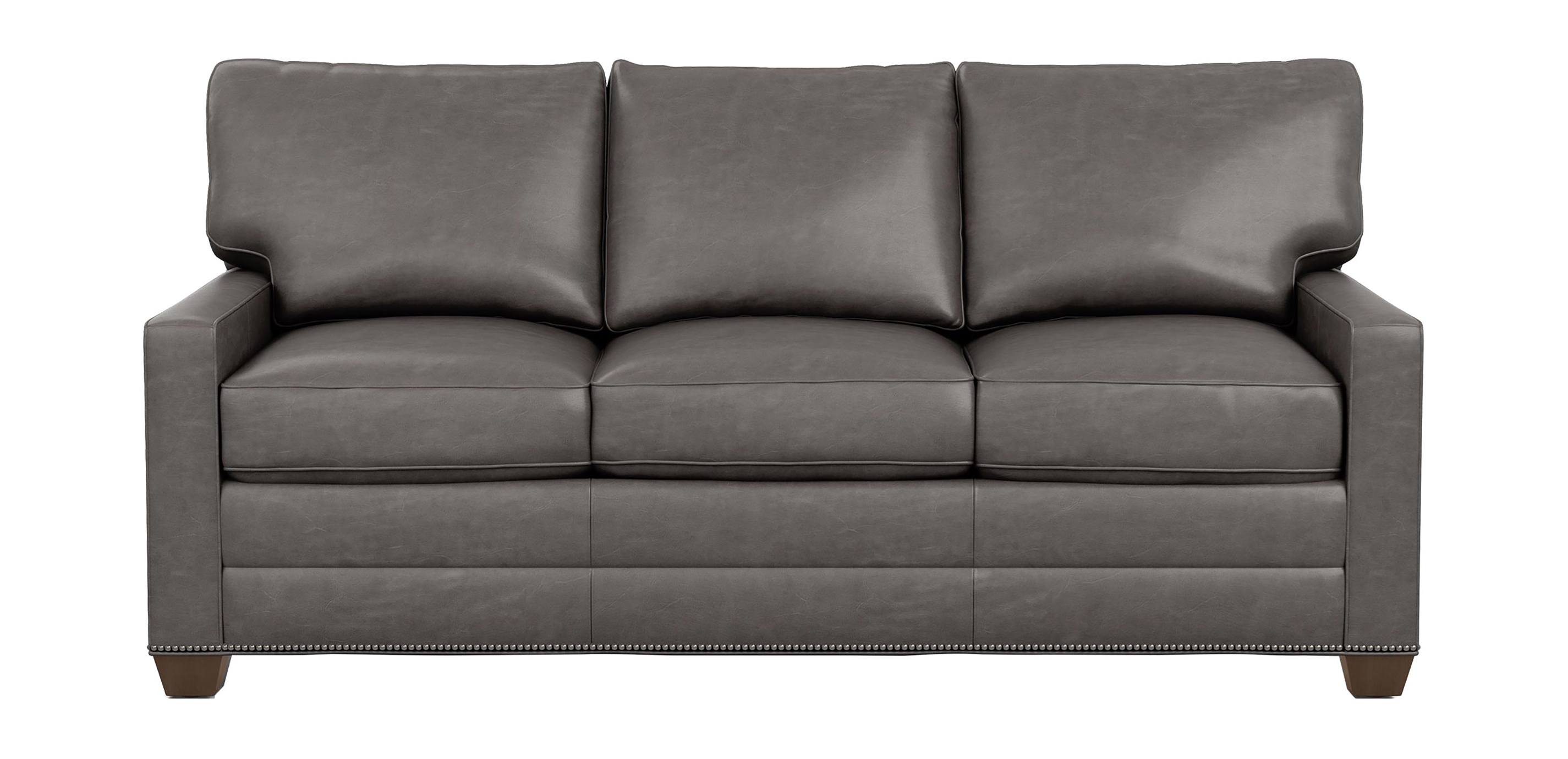 track arm sofa cheap sectional beds bennett leather three seat the