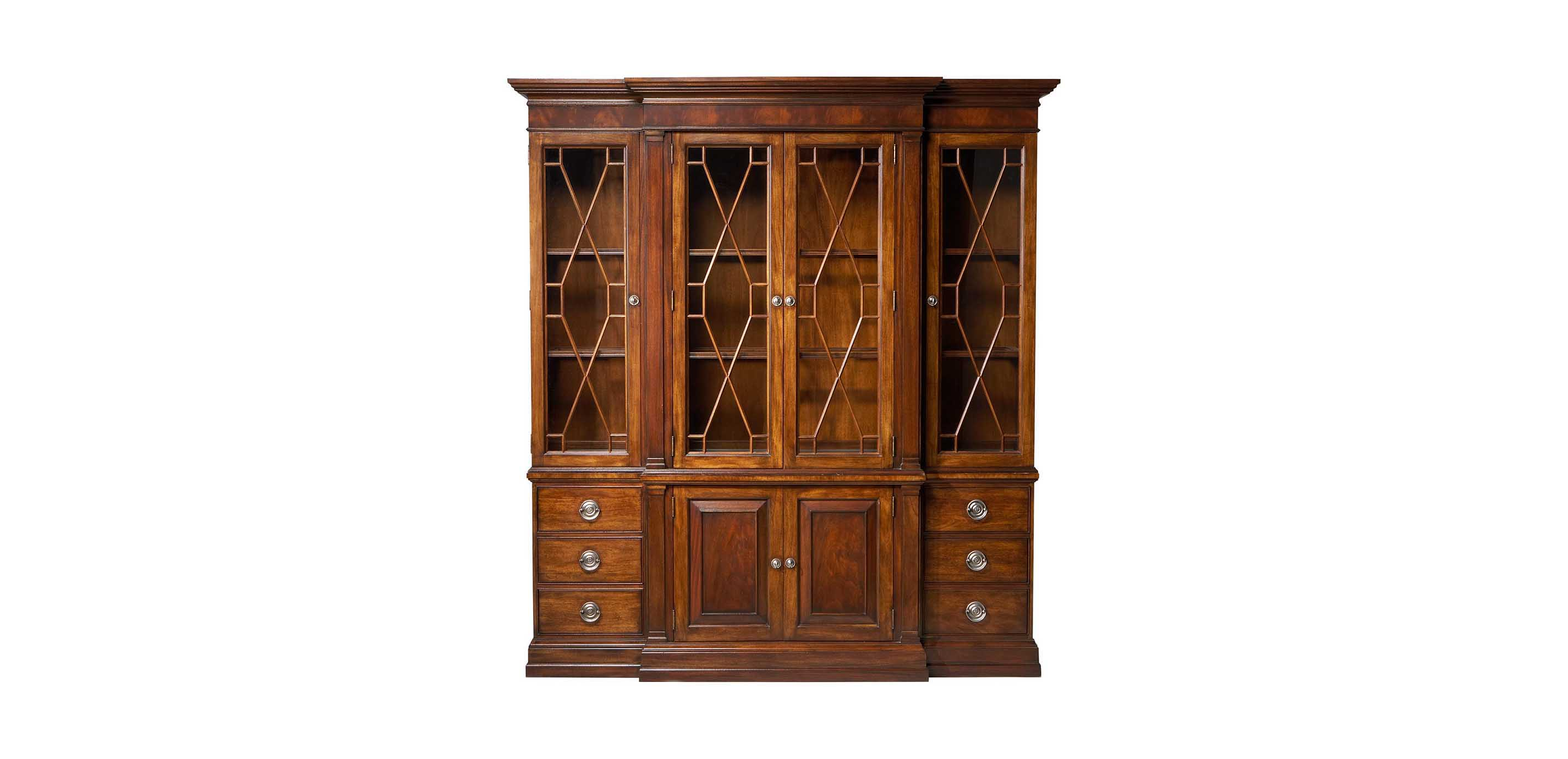 Wooster China Cabinet Belmont China Cabinets Ethan Allen