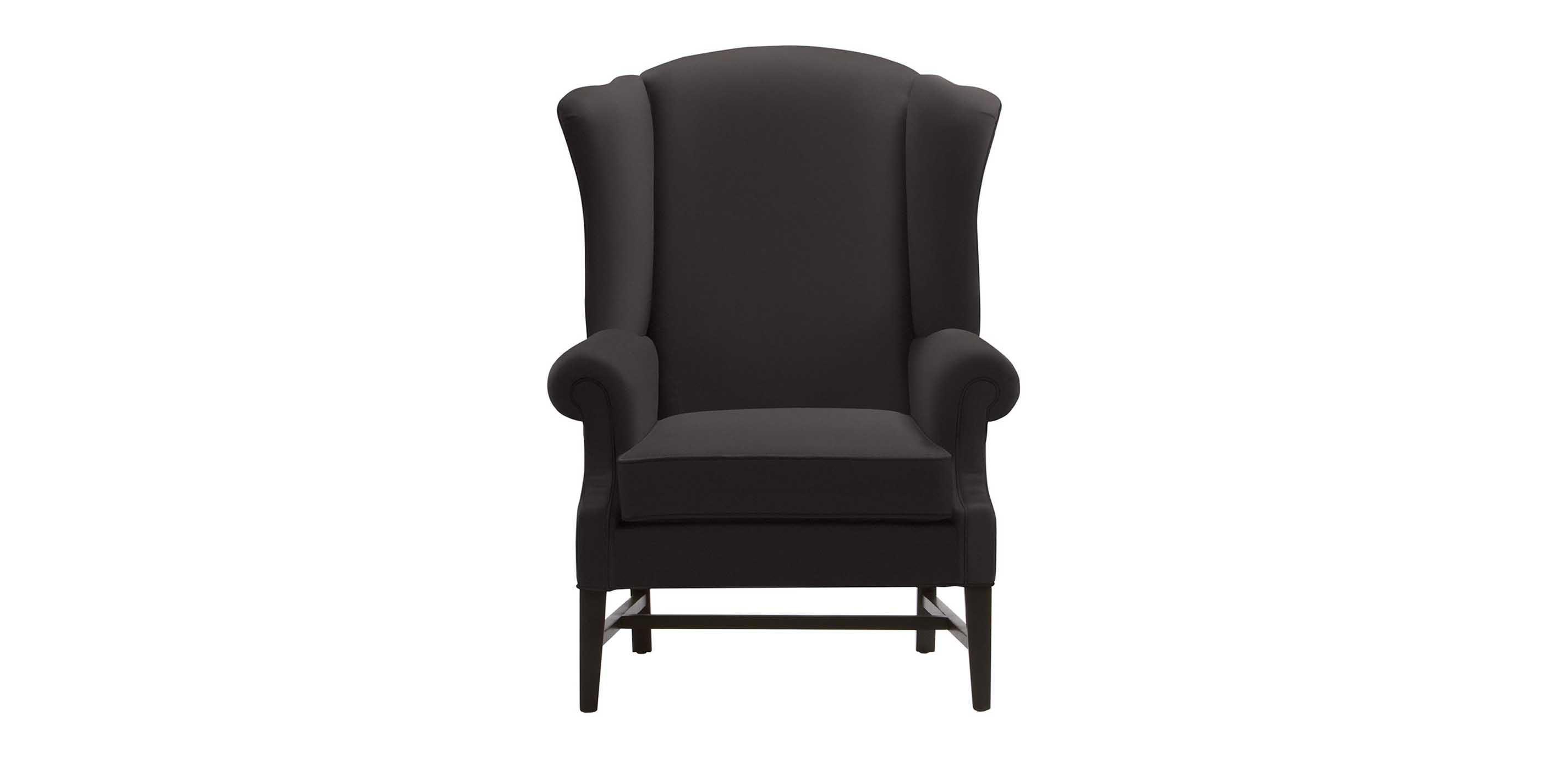 Skylar Wing Chair  Chairs  Chaises  Ethan Allen