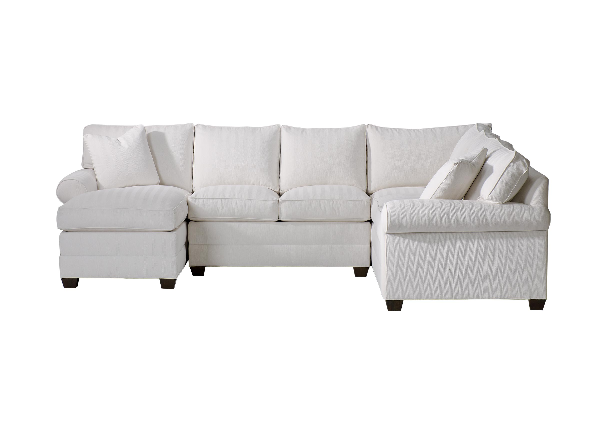 rolled arm sofa chaise convertible bed nicolo leather reclining sectional bennett roll with sectionals