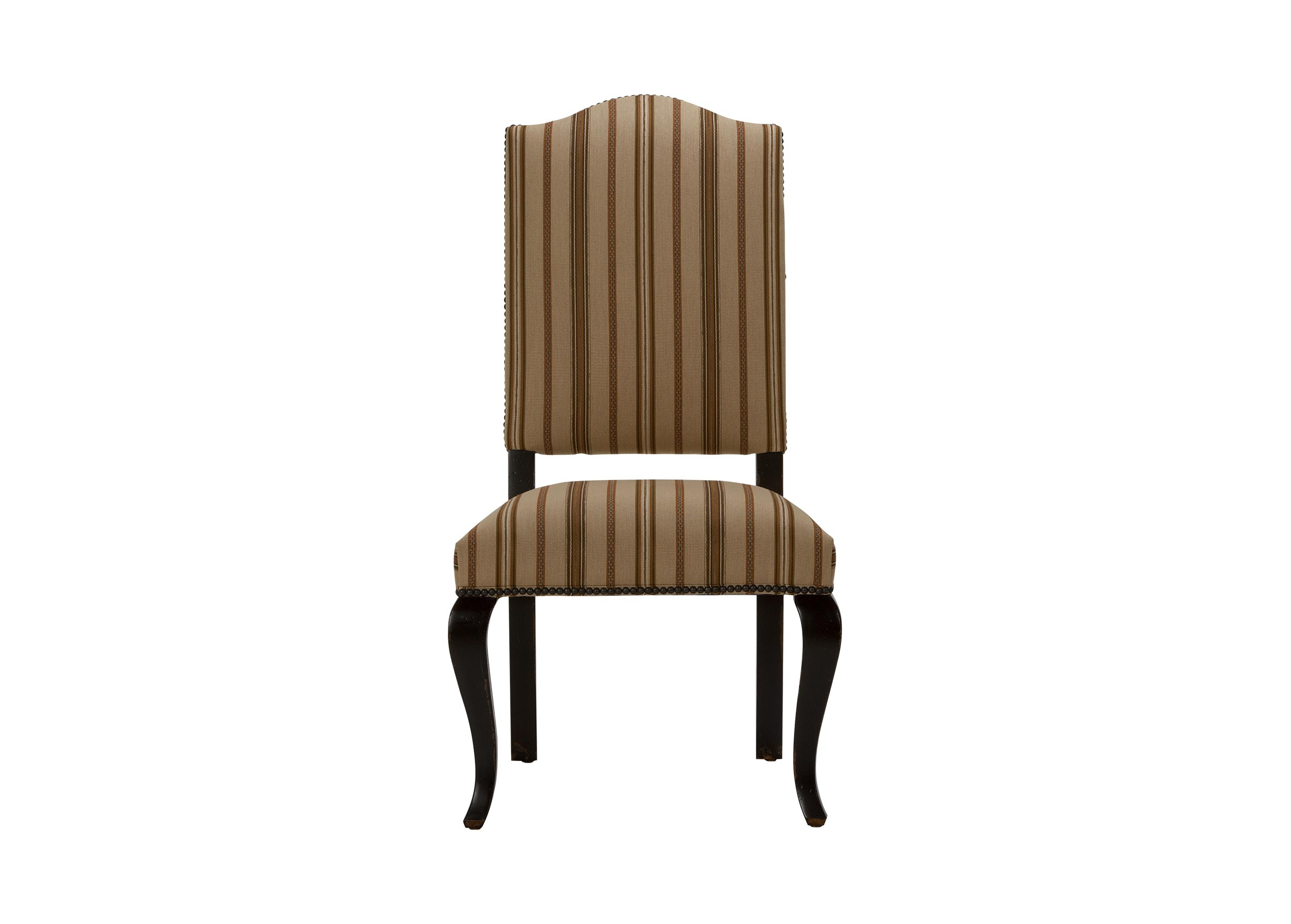 ethan allen dining room chairs camo computer chair hadley cabriole leg side