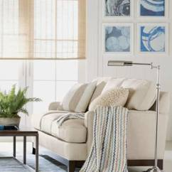 Custom Living Room Furniture Curtain Designs For Small Shop Quick Ship Seating Ethan Allen Arcata Collection