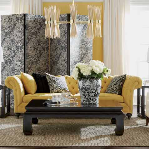 Living Room Decorating Ideas Living Room Inspiration Ethan Allen