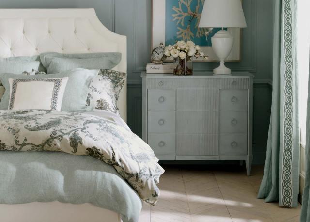 Soft Spot Bedroom