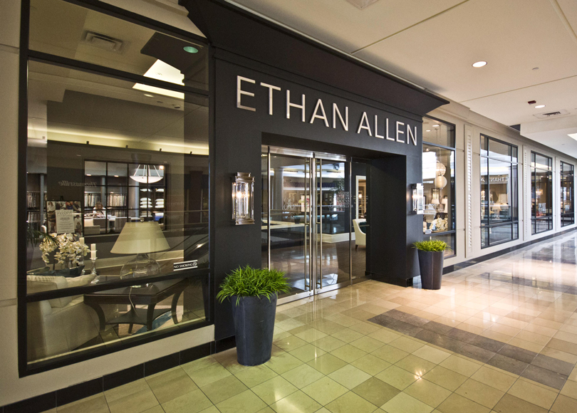 King Of Prussia PA Furniture Store Ethan Allen Ethan