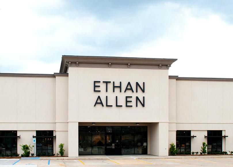 Baton Rouge LA Furniture Store Ethan Allen Ethan Allen