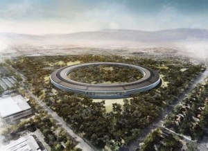 Cupertino says yes to a huge Apple campus but no to new housing